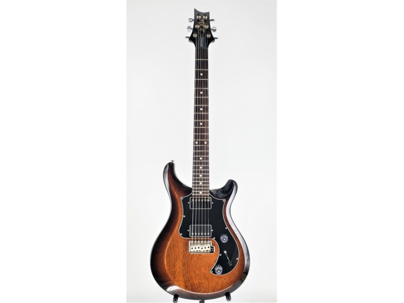 Paul Reed Smith PRS S2 Standard 24 Electric Guitar McCarty Tobacco Sunburst Ser#S2051952