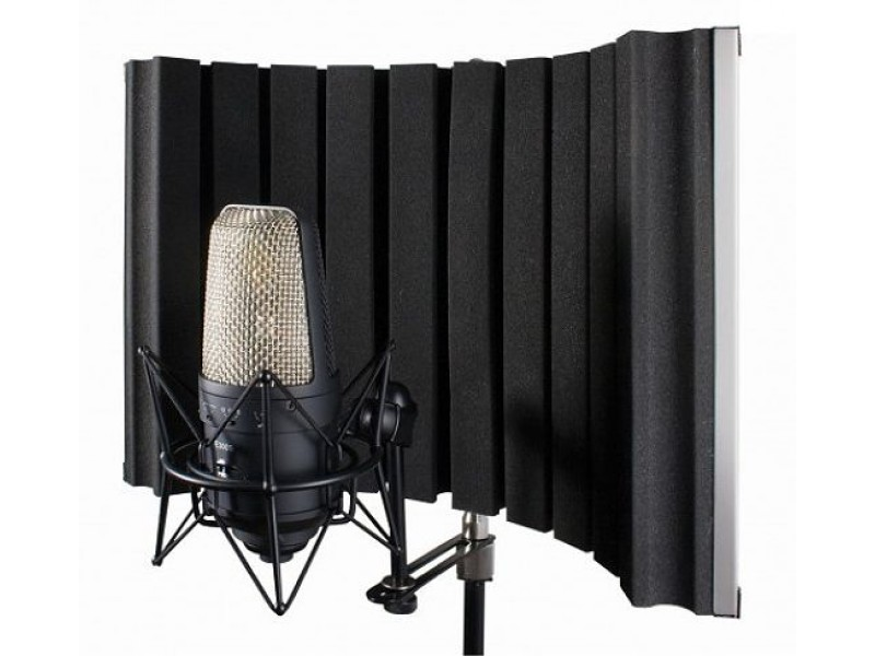 CAD Audio AS22 Stand Mounted Acoustic Enclosure