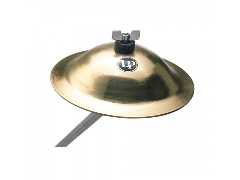 LP Latin Percussion 8 Inch Ice Bell Cymbal
