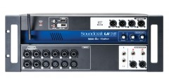 Soundcraft Ui16 Remote Controlled Digital Mixing System