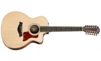 Taylor 254ce-DLX Grand Auditorium 12 String Acoust..