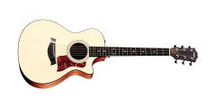 Taylor 312CE Grand Concert Electric Acoustic Guitar