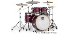 Mapex AR529SRE 5 Piece Armory Rock Shell Pack Cordovan Red