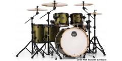 Mapex AR628SGM 6 Piece Armory Studioease Shell Pack Mantis Green