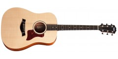 Taylor BIGBABY BBTE 15/16 Size Dreadnought Acoustic Electric Guitar with Gi