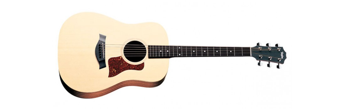 Taylor Bigbaby 3 4 Size Dreadnought Acoustic Guitar With