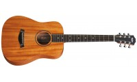 Taylor Baby BT2e Mahogany 1/2 Size Dreadnought Acoustic Electric Guitar with Gigbag