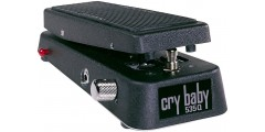Dunlop 535Q Cry Baby Contour Wah Wah Pedal