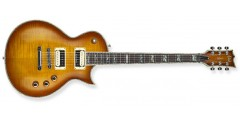 ESP LTD EC1000 Flamed Maple Antique Sunburst