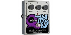 Electro Harmonix Micro Q-Tron Envelope Follower Pedal
