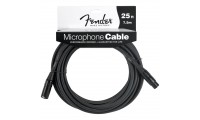 Fender 25 foot Performance Microphone Cable..