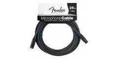 Fender 25 foot Performance Microphone Cable