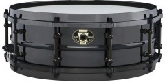 Ludwig LW6514 Black Magic 6.5x14 Snare Drum