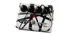 MXR EVH-117 Eddie Van Halen Flanger Electric Guitar Effects Pedal
