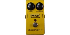 MXR Distortion Plus Pedal