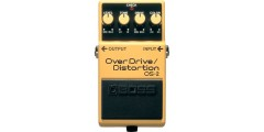 Boss OS2 Overdrive and Distortion Guitar Pedal