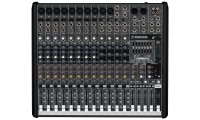 Mackie PROFX16 16-channel Professional Effects Mix..