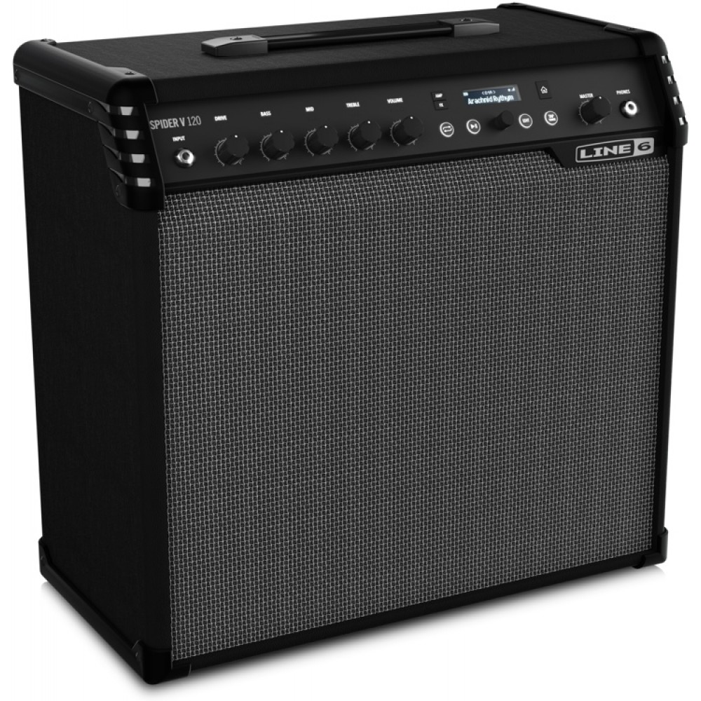 how to choose a guitar amplifier