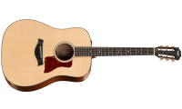 Taylor 510E Dreadnought Acoustic Electric Guitar w..