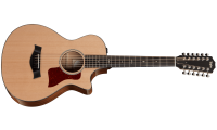 Taylor 552CE 12 Fret Acoustic Electric 12 String G..