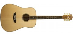 Washburn WD55S Dreadnought Acoustic Guitar
