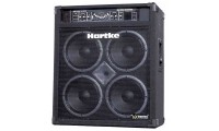 Hartke VX3500 350 Watt Bass Amp combo with 3500 Head Built In