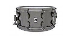 Mapex BPST4651LN Black Panther Snare Drum - The Machete
