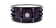 Mapex MPBC4550BMB MPX Series Birch Snare Drum in Transparent Black