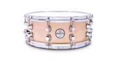 Mapex MPBC4550CXN MPX Series Birch Snare Drum in Natural Gloss