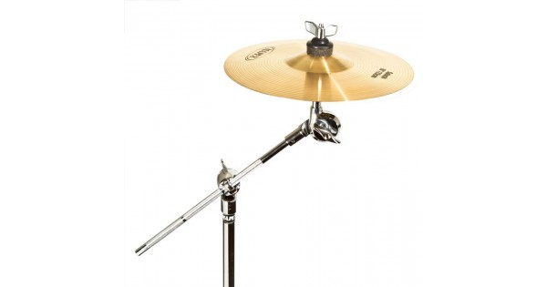 mapex cypk b53czpkm 2 piece cymbal arm with 10 in splash cymbal. Black Bedroom Furniture Sets. Home Design Ideas