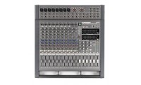 Samson TXM16 Tabletop 16 channel stereo Powered..