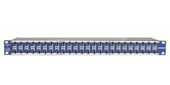 Samson S-PATCH PLUS 48 Point Patch Bay