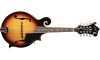 Washburn M3SWK All Solid F-Style Mandolin Sunburst