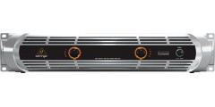 Behringer NU1000 Stereo Power Amplifier
