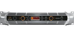 Behringer NU6000DSP Stereo Power Amplifier