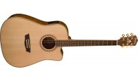 Washburn WD30SCE Acoustic Guitar