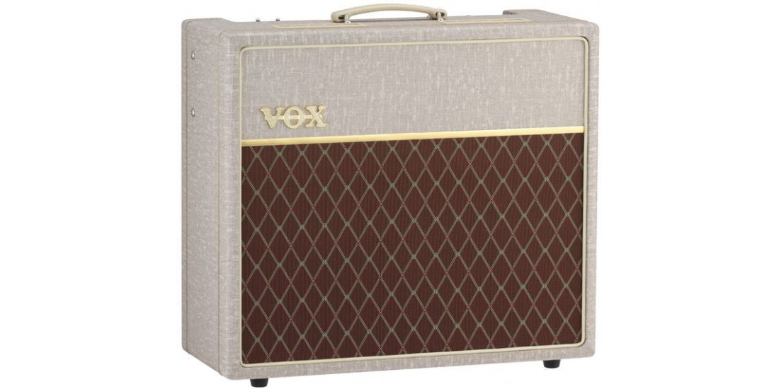 vox hand wired ac15 combo amp. Black Bedroom Furniture Sets. Home Design Ideas