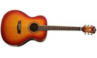 Washburn WG7S Grand Auditorium Acoustic Guitar