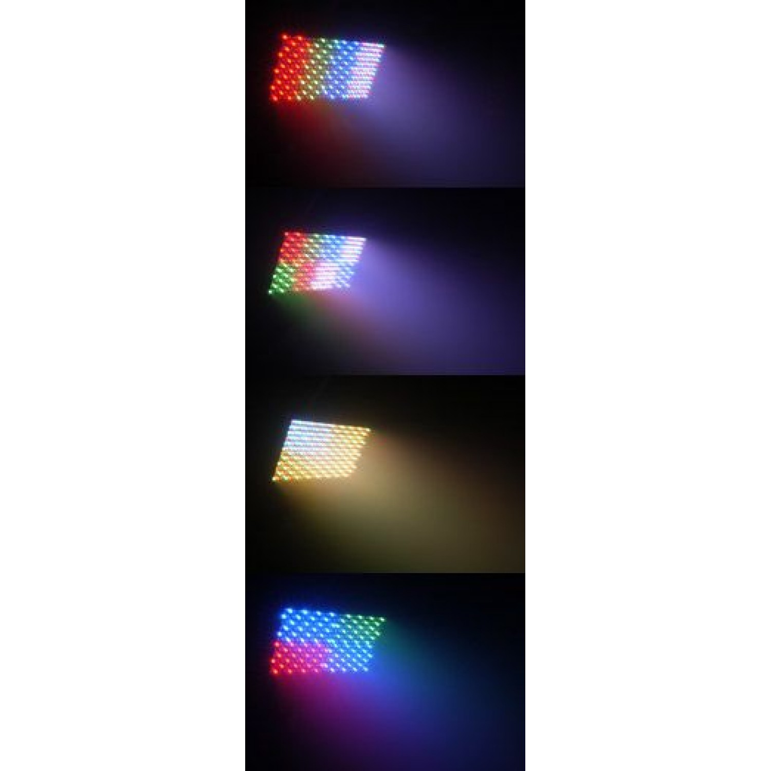 chauvet color palette led color wash pannel light. Black Bedroom Furniture Sets. Home Design Ideas