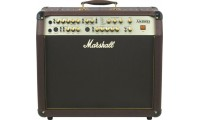 Marshall AS100D 2 Channel Acoustic Guitar Amplifier With Effects