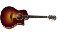 Taylor 716CE-SB Grand Symphony Electric Acoustic G..