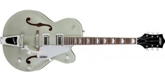 Gretsch G5420T Electromatic Series Electric Guitar with Bigsby in Aspen Gre