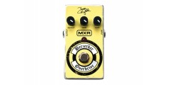MXR Zakk Wylde Signature Berzerker Overdrive Distortion Pedal