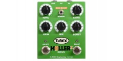 T Rex Moller-2 Classic Overdrive Pedal