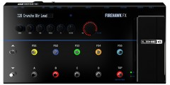Line 6 Firehawk Blue Tooth Guitar Multi Effects Unit