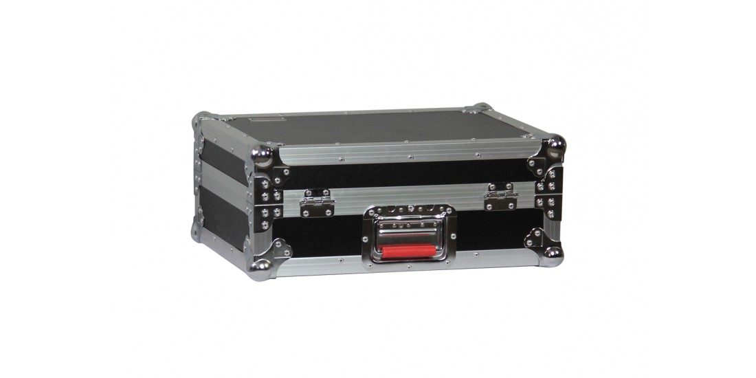 Case for 10 inch DJ Mixers. Like the Rane TTM57L