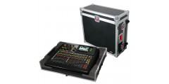 Road case for Behringer X-32 Compact Mixer