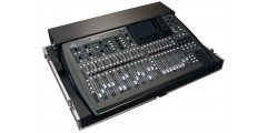 Road case for Behringer X-32 large format mixer