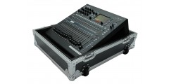 G-TOUR road case for AandH QU16 mixer