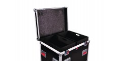 Truck Pack Trunk - 45x30x30 - 12mm - w/ dividers